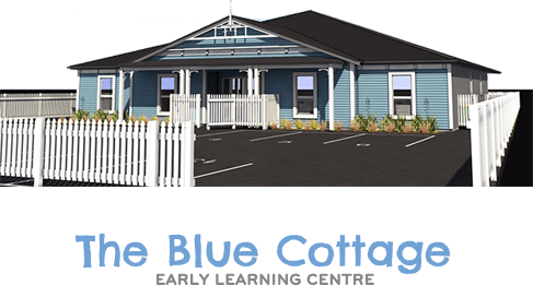 the blue cottage early learning